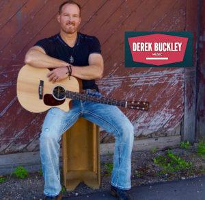 Derek Buckley